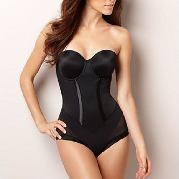cfb4d48021aec Maidenform Firm Control Body Shaper 40C
